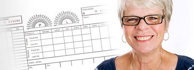 Brýlové obruby pro všechny