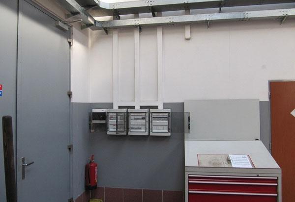 KVE-mont s.r.o. - elektroinstalace i revize