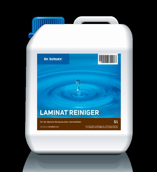 Přípravek na čištění laminátu