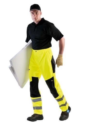 Ochrann� pracovn� pom�cky a prost�edky zajist� bezpe�nost a ochranu zdrav� va�ich pracovn�k�