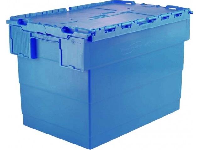 plastový bezpečnostní box