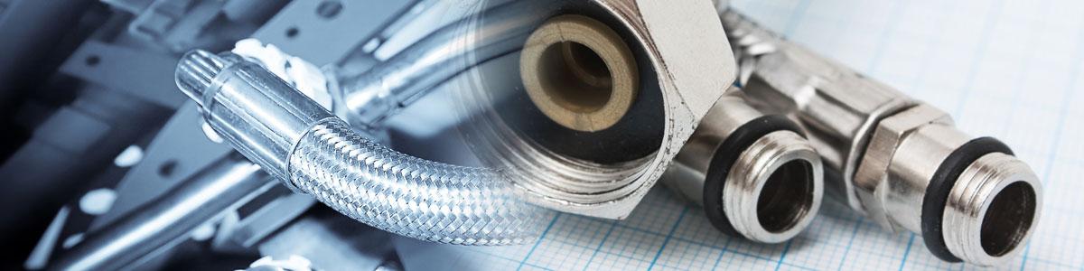 Spolehlivé hydraulické hadice nemusí stát zbytečně moc peněz