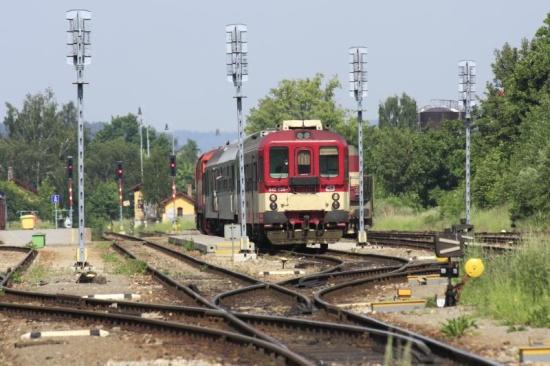 AŽD Praha - železniční přejezdy