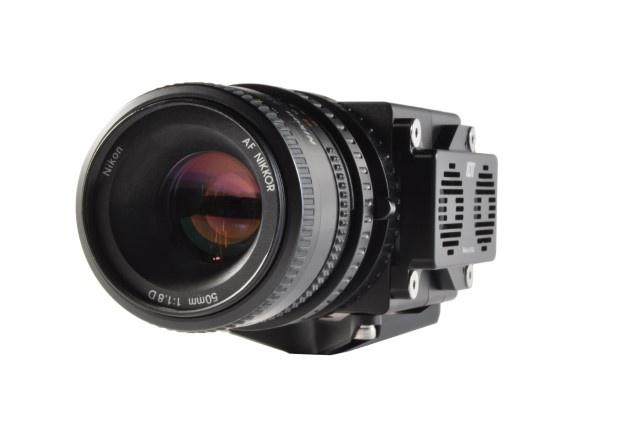 Specializujeme se na řešení problémů v oblasti vysokorychlostního snímání pomocí speciálních kamer.