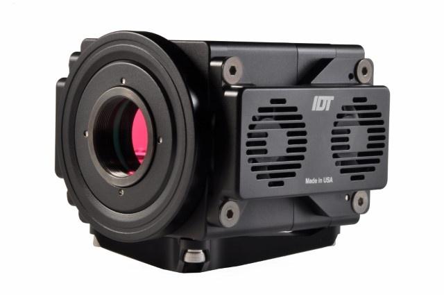 Najdete u nás vysokorychlostní kamery IDT i Photron.