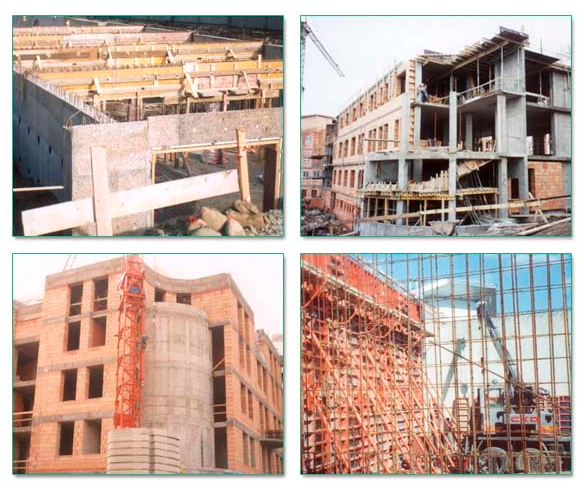 Nejen systémové bednění: Postavte dům na kvalitních základech díky KAPPI CZ Ostrava
