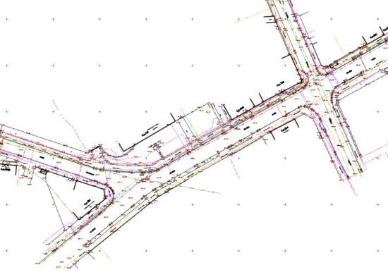 Geodetické práce nejen pro Dvůr Králové nad Labem a široké okolí
