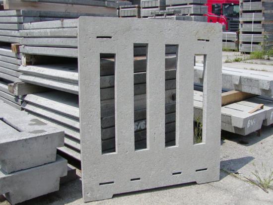 Betonov� v�robky vysok� kvality po��d�te u firmy HB beton