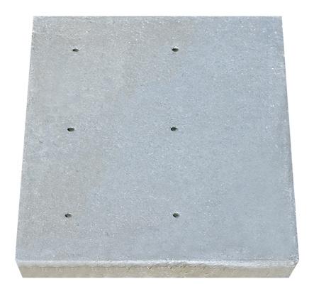 Betonové rošty