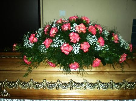 Pohřební ústav MARIE - důstojné pohřby včetně všech náležitostí