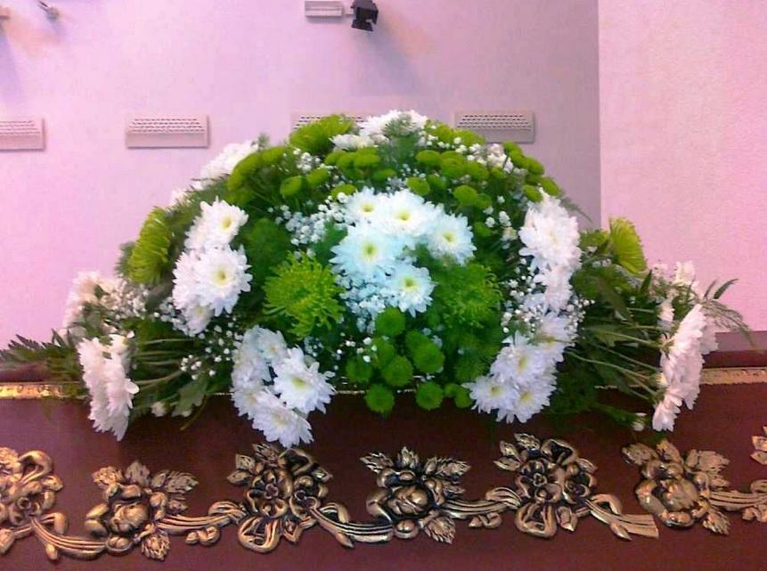 Pohřeb, kremace i další záležitosti zajistí pohřební ústav MARIE