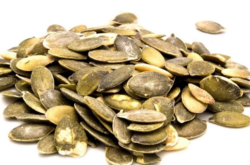Sušené ovoce, ořechy, semena a další plody pro pekaře a cukráře