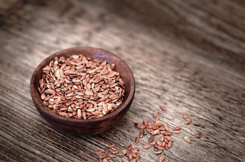 Zdravá semínka vynikají čerstvostí a chutí