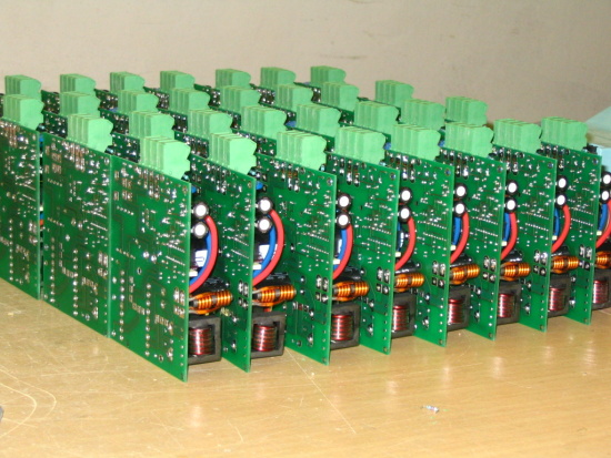 Plo�n� spoje a kabelov� svazky � zak�zkov� v�roba od DURANGO electronic