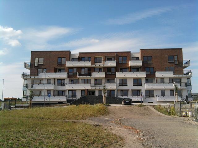 Profesionální zateplení domu Liberec