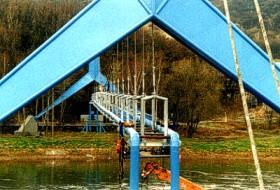 Vodohospodářské stavby – přední stavební firma v severozápadních Čechách