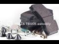 Náhradní díly a příslušenství pro nákladní automobily, návěsy i přívěsy