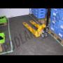 Průmyslové podlahy z PVC panelů řeší problém s častými opravami podlahových krytin