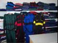 Kvalitní pracovní oděvy na zakázku šije SK servis