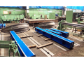 Provádíme nejrůznější stavební práce, zabýváme se také kovoobráběním.