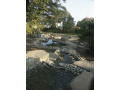 Ekologická zahradní jezírka z mimořádně odolné kaučukové folie