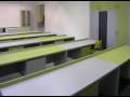 Nábytek na míru do školských zařízení