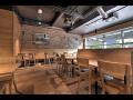 Návrhy interiérů i pro restaurace
