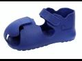 Ochranná topánka MAXIARMOR zabezpečí pohodlie aj bezpečie fixovanej nohe