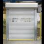Průmyslová vrata, rychloběžná vrata a vyrovnávací můstky pro nákupní ...