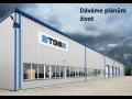 Prototypová výroba a servis CNC strojů a technologií