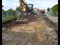Rekonstrukce parkovišť, chodníků nebo cest pro nás je denní praxí