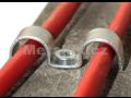 V sortimentu má Metalfix také spojovací a upevňovací prvky