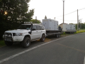Diesel agregáty a elektrocentrály vám zajistí stálou elektřinu kdykoliv