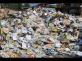 Výkup plastů, papíru i železa za výhodných podmínek