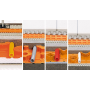 Teplovodní podlahové topení zajistí firma Profila Trade