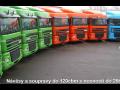 Vnitrostátní a mezinárodní dopravy po celé EU