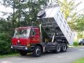Společnost Porgest dodává své nástavby nákladních automobilů nejen firmám u nás v České republice, ale také do Zemí EU, a dokonce i mimo ni