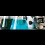 Divize chemického zpracování a elektroniky a jako bonus divize robotiky a projektového řízení