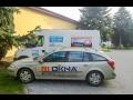 Stavební firma z Olomouce, MKA-service zajišťuje prodej a montáž okenních hydroregulovatelných štěrbin BRISTEC