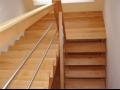 Výroba dřevěných schodišť, židlí, stolů a atypického nábytku