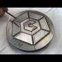 Laserové navařování práškem, NOVAPAX CZ s.r.o.