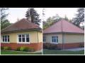 Střechy na klíč i různé další rekonstrukce zařídí firma KD Služby