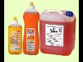 Výroba čistících a dezinfekčních prostředků, jary a další čističe
