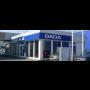 Prodej a servis osobních a užitkových vozů s kavárnou