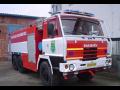 Opravy a modernizace požární techniky, Požární technika KOMET s.r.o.