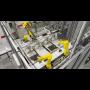 Dodavatel řešení materiálového a informačního toku ve výrobě