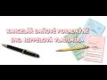 Komplexní daňové a účetnické služby pro firmy i podnikatele