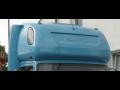 Komfortní spací kabiny - TOP Servis - Holan