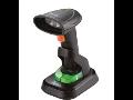 Průmyslové skenery série AI-6800 a AI-6801 - odolnost a efektivita