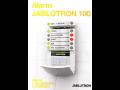 Novodobý ochranný a bezpečností systém - Alarm Jablotron se snadným ovládáním